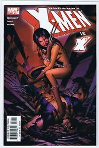 X MEN 451 9.2  WOLVERINE 2ND X-23 IN TITLE  STORM GLOSSY  NN