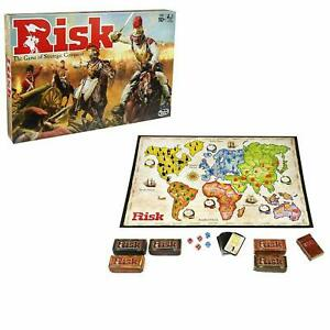 Risk Board Game Party Card Games Cards MELBOURNE STOCK