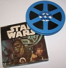 Vintage 1977 Star Wars Super 8 Color Sound F48 by Ken Films - A New Hope