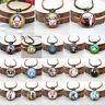 Anime Miku Necklace Cosplay Pocket Watch Pendants Charm Butler Jewelry Logo Gift