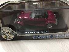 1:43 UNIVERSAL HOBBIES 364100 PLYMOUTH PROWLER SOFT TOP