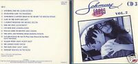 Various Artists - CD - Schmusesongs Vol. 2 - CD 3 - CD von 1991 - Neuwertig !