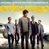 Entourage (Motion Picture Soundtrack) [New & Sealed] CD