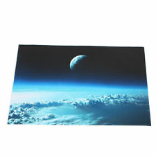 """15.6"""" 15"""" 14"""" Clouds Print Laptop Notebook Decal Sticker Cover Protector Skin"""