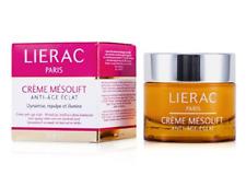 Lot of 3 Lierac Paris Creme Mesolift Anti-Aging Radiance, 0.54 oz/15ml  Sealed!