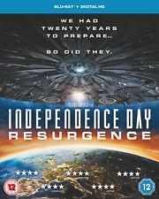 Independence Day: Resurgence (Blu-Ray)