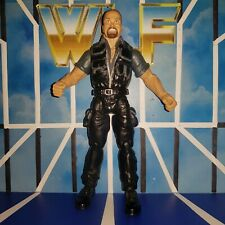 Big Boss Man - Titan Tron Live - WWE Jakks Wrestling Figure WWF
