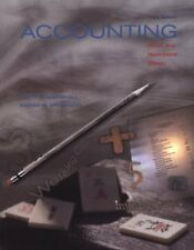 Accounting: What the Numbers Mean (Irwin Series in