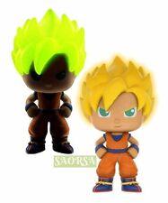 Funko Mystery Mini Dragonball Z DBZ Goku Glow In The Dark GITD Gamestop Excl.