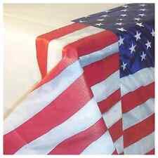 TOVAGLIA TAVOLA TEMA BANDIERA USA DECORAZIONE FESTA FLAG AMERICA STATI UNITI
