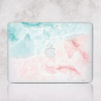 Marble Macbook 12 Air 11 13 Full Printed Case Stone Macbook Pro 13 15 2018 Cover