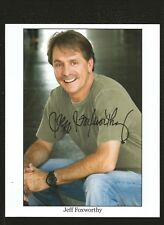 The Best Jeff Foxworthy Signed 8 x 10 Photograph