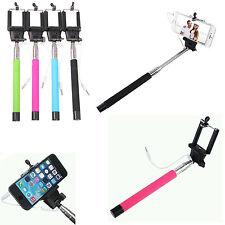 Extendable Selfie Handheld Stick {Latest 2015 Version} Pole Wire Monopod NEW NEW