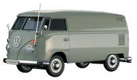 Hasegawa HC-09 Volkswagen Type 2 Livraison Van 1967 1/24 Kit Echelle