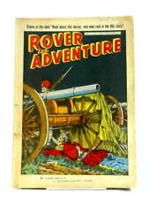 Rover and Adventure: May 19 1962 Book (Anon - 1962) (ID:77824)