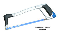 Gedore 407 Hacksaw - Light Weight And High Strength Combined