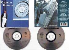 "CHARLES DUMONT ""Charles Dumont"" (2 CD) Anglais / Français 1992"