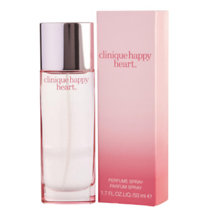 Clinique Happy Heart EDP Spray For Her