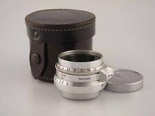 Near mint  Leitz Leica Summaron 2,8 35 35mm M 39 sehr schön 81020