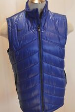Nike Men's Golf Vest 548152 746 New w/Tags Size XL