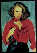 Kathleen Turner Original Signiert 12,5x18,5 ## G 10287
