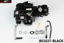 Lifan Motor 50 ccm Honda Dax Monkey Pitbike Dirtbike u.a. halbautomatik Schwarz
