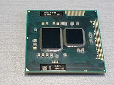 Intel Core i3 380M 2.53GHz SLBZX