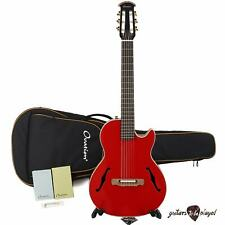 Ovation Viper Yngwie Malmsteen Signature YM63K-RC Nylon String w/ Bag & Warranty