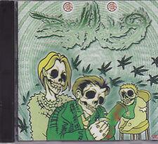 Bud Junkees-Hemp House 1 cd Album