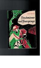 Josef Reding - Froschmänner und Feuerspringer - 1955