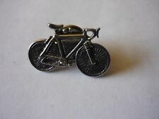 Racer Road Bike Bicycle W24 Pewter Fridge, office desk Magnet memo magnet fancy
