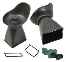 LCD V4 2.8x Magnification LCD Viewfinder Eyecup for Sony NEX5 NEX3 Camera