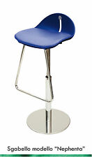 Chair Stool Model Nephenta Seat for Banco Reconstruction Nails E Manicure