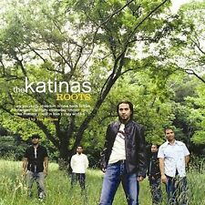 Roots by The Katinas (CD, Oct-2003, Gotee) MINT/Factory Sealed