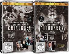 Gesamtedition - Das Jahrhundert der Chirurgen / kompl. Serie auf 4 DVDs Pidax