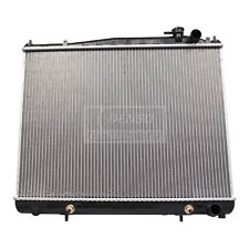 Radiator Denso For Infiniti QX4 Nissan Pathfinder 3.3L V6 Natural Aspirated