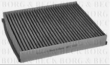BFC1115 BORG & BECK CABIN POLLEN FILTER fits Ford Focus III,Kuga II,Volvo