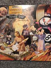 GREEN DAY - Insomniac - LP Vinyl -  NEW & SEALED