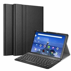 FINTIE Tastiera Custodia per Lenovo M10 FHD Plus 2nd Gen Tablet TB-X606 10.3 ...