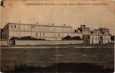 CPA   Saint-Germain-en-Laye- Les Loges, Maison d'Éducation de la Légion (353551)