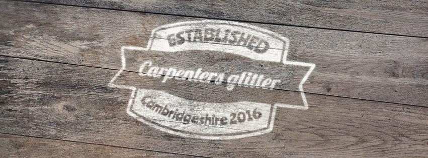 Carpenters Glitter