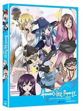 Heaven's Lost Property Forte - Complete Season 2 - Alt Anime Box / DVD Set NEW!