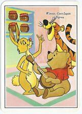 CPM - Carte postale  Walt Disney - WINNIE, Coco Lapin et Tigrou - Postcard