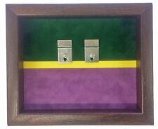 Medium Argyll & Sutherland Highlanders  Medal Display Case