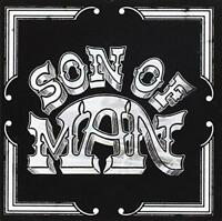 Son Of Man - Son Of Man (NEW CD)