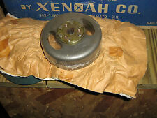 Fuji,  Chaparral, rupp mini cycle flywheel nos phoenix engine