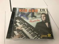 Ken Griffin - Skate On 2 CD NEW SEALED 604988047127