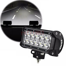 12-LED 36W DC 10-30V Vehicle Driving Working Lamp Spot Light For Jeep Wrangler
