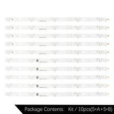 "LED Backlight Strip For Sony 40"" TV KDL-40R480B KDL-40R450B KDL-40R483B 10pcs"