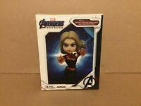 The Avengers: Endgame Captain Marvel Beast Kingdom PX Figure Mini Egg Attack